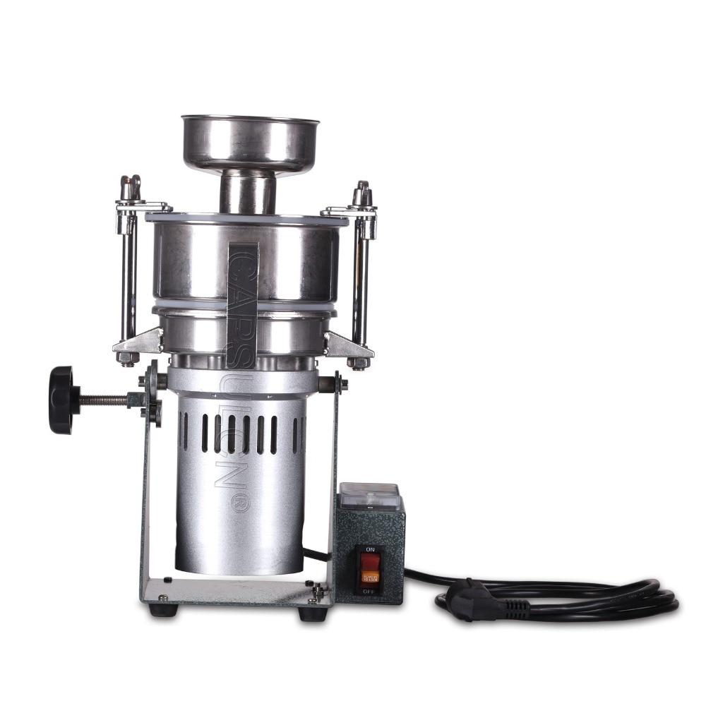 YF2-1 Automatic Herbs Grinder\Herb Mills\Coffee Beans Grinder\Herbs Grinder Machine (110V 60HZ) цена
