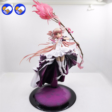 A toy A dream 30cm Puella Magi Madoka Magica Sexy Anime Action Figure PVC Collection Model toys brinquedos for christmas gift