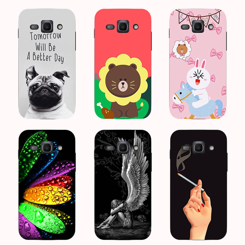 Original Cover For <font><b>Samsung</b></font> <font><b>Galaxy</b></font> <font><b>ACE3</b></font> ACE 3 III S7270 7270 <font><b>S7272</b></font> S7275 S7278 Fashion Print Hard Plastic Phone Cover Coque image
