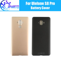 Ulefone S8 Pro Battery Cover Replacement 100 Original New Durable Back Case Mobile Phone Accessory For