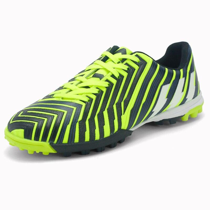 YILINGYI Fußballschuhe Original Fußball Schuhe Lange Spikes