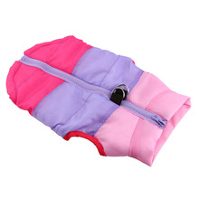 Dog Clothes Vest Harness Warm