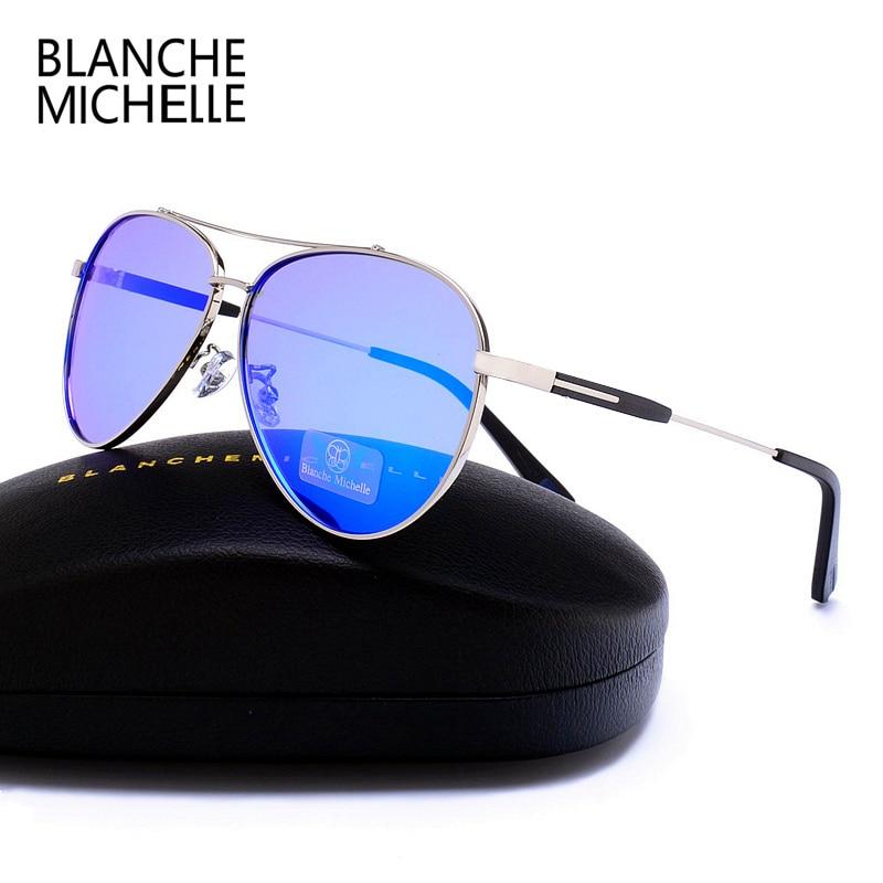 ecab33b8e1 Cheap 2018 nuevo de lujo gafas de sol polarizadas de las mujeres de los  hombres,