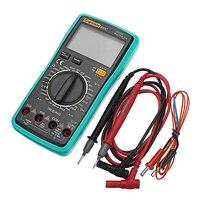 ZEAST 890C Digital True RMS 2000counts Multimeter Digital Meter AC/DC Current Voltage Frequency Data Hold Multitester