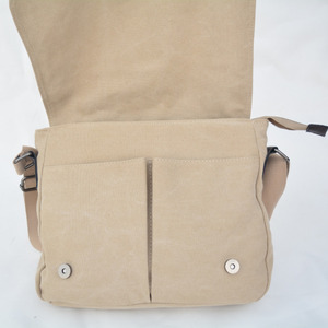 Image 4 - Fashion Totoro Crossbody Bag Women Messenger Bags Canvas Shoulder Bag Cartoon Anime Neighbor School Letter Tote Handbag