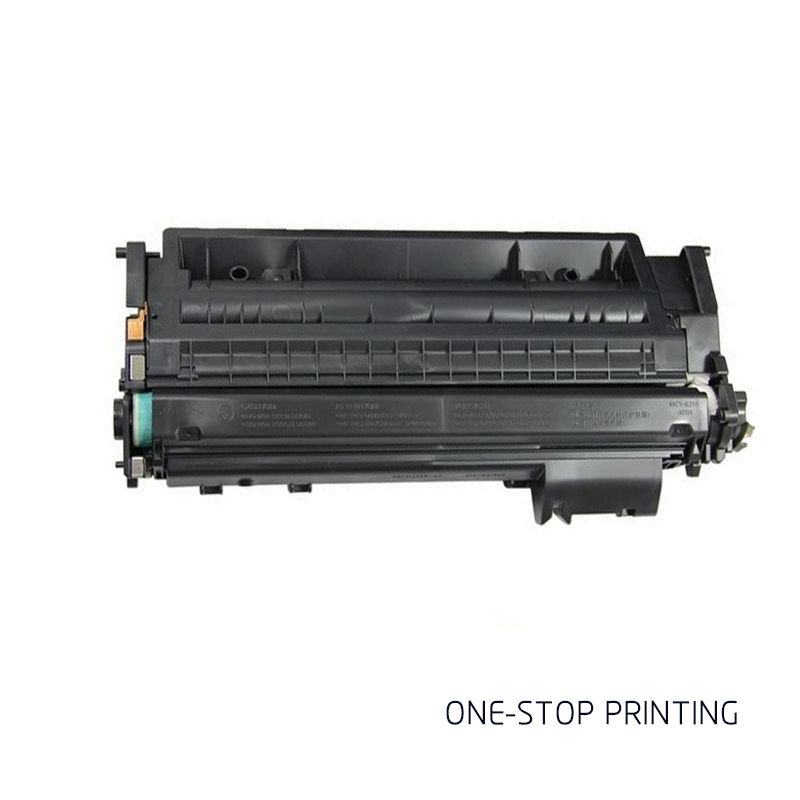 CF280X 80X 280X black toner cartridge compatible for HP LaserJet Pro 400 M401A M401DN M401DW M401N MFP M425DN M425DW printer животные и растения