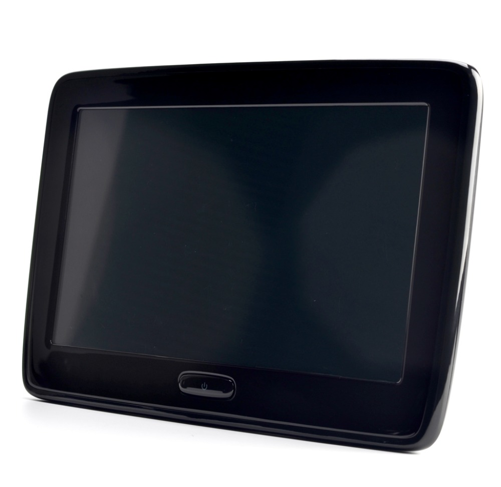 10 6 inch Android Car Rear Headrest Player PC Tablet Monitor