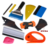 Vinyl Squeegee Applicator Wrap Car Tint Window Application And Home Tint Tool Auto Vehicle Window Film