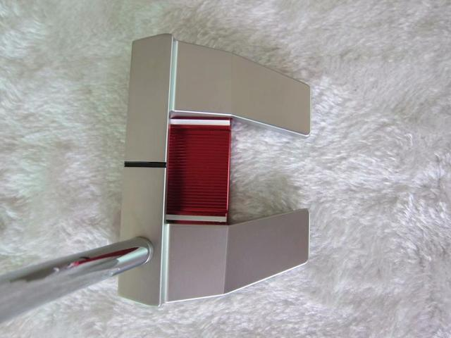 Brand New Futura 5w Putter Futura 5w Golf Putter Futura 5.5M Golf Putter Golf Clubs 33/34/35 Inch Steel Shaft With Head Cover