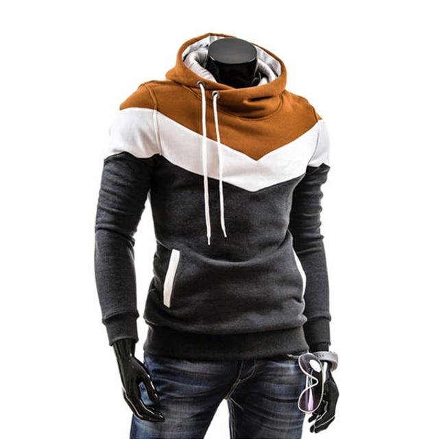 Aliexpress.com : Buy Spring Winter Nice Casual Hoodies Men Slim ...