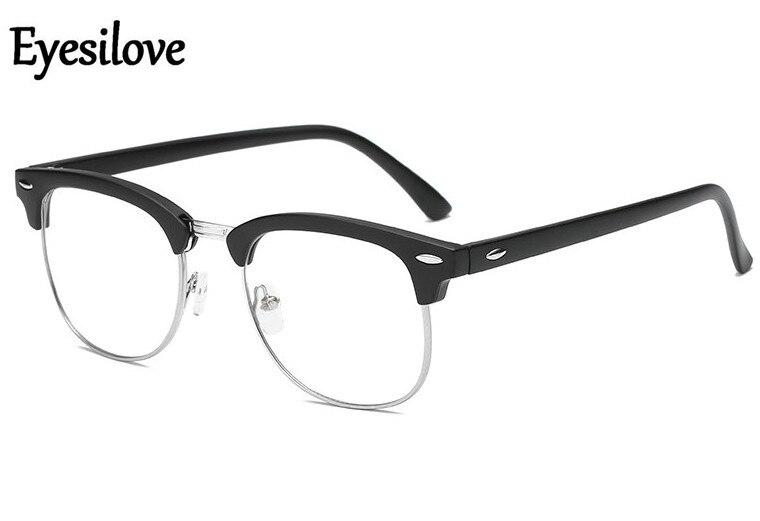 c9b36f994f Eyesilove clásico a estrenar gafas de lectura vintage mujeres hombres gafas  de lectura de plástico lentes potencias de + 0,50 A + 6,00