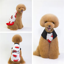 Cotton Dog Clothes Pet Hoodies For Dogs Cotton Dog Hoody Puppy Costume Pet Clothes For Dogs Coat Jackets Pets Outfits
