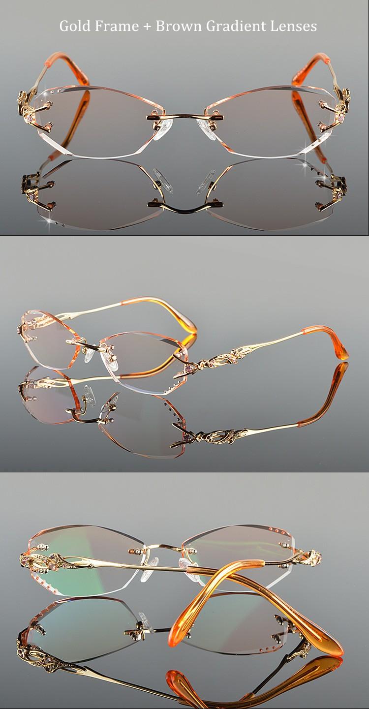 4159063b23 High Quality Index 1.56 Clear Lenses for Eyes HMC Asphere Prescription  Green Coating Lenses Anti Radiation for Myopia GlassesUSD 12.00 pair