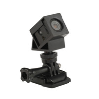 Hawkeye Firefly Micro Action Camera 1080P Mini Recording FPV Cam 160 Wide Angle for 90 100 130 Racing Drone Quadcopter Aircraft