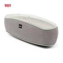 WKY 기존 블루투스 V4.2 스피커 지원 NFC / FM / TF 카드 무선 휴대용 스테레오 사운드 스피커 슈퍼베이스 폰 마이크