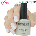Beauty Gel #7 Dannail Shiny Color 10ml Long Lasting Soak Off UV Gel Nail Polish Nail Art UV Manicure Cosmetic Blink Gel