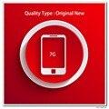 3 pçs/lote oficial original novo uma tela de qualidade para 7g display lcd preto/branco