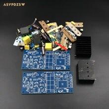 2 Channel L25D Digital power amplifier DIY Kit 200-250W*2 (8 ohm) IRAUDAMP7 IRS2092