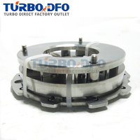 Garrett turbo charger Geometrie variable VNT for Citroen Berlingo C2 C4 C5 Picasso Xsara1.6 HDi 80 Kw 109 Hp DV6TED4 753420 4