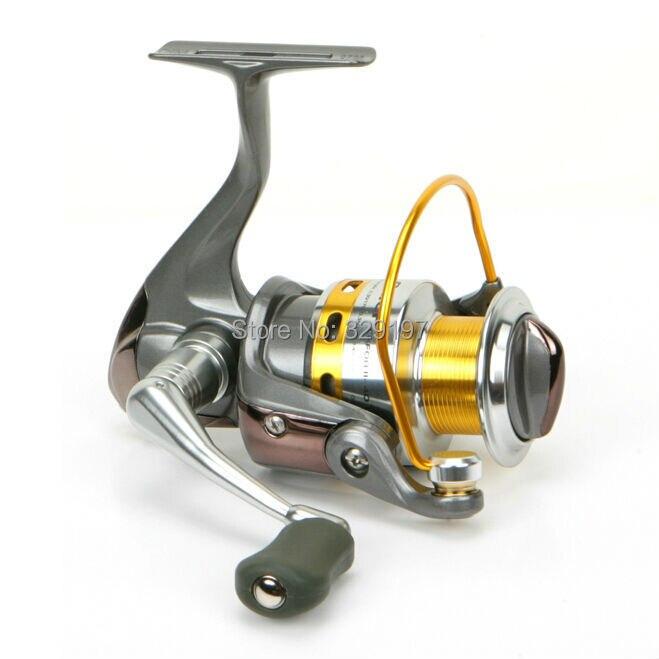 The Metal Body OKUMA Fishing Spinning Reel CHF-40/45/55/65series 8BB(7+1) fishing tackle nunatak original 2017 baitcasting fishing reel t3 mx 1016sh 5 0kg 6 1bb 7 1 1 right hand casting fishing reels saltwater wheel