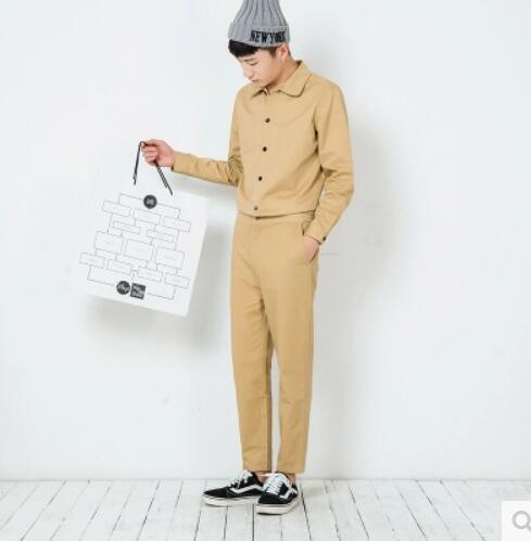 S-5XL 2017 New Men s clothing slim one piece fashion Leisure overalls  jumpsuit Haroun pants custom made Plus size singer costume 2d066030a22