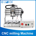 CNC router kit metal milling machine metal engraving machine 300W MACH3 2020 mini engraving machine