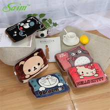 Saim Cartoon Electric Hot Water Bottle Safety Hand Warmer 220V Charging Bag Winter Explosion Proof Bags JJ50638
