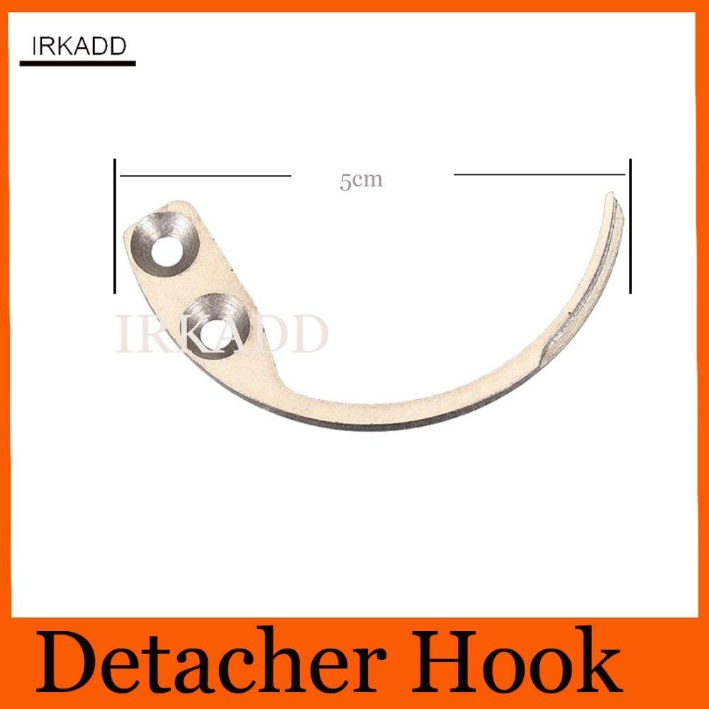 original handheld eas detacher mini hook detacher super security tag remover 1 piece free shipping