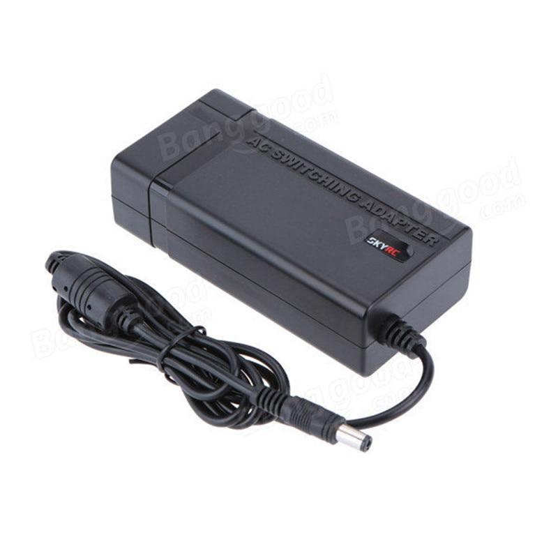 Original SKYRC 15V 4A 60W Power Supply Adapter for SKYRC IMAX B6/ B6 mini Balance Charger EU plug UK piug US piug skyrc sk 800084 01 b6 mini 6a 60w dc11 18v professional balance charger discharger w t 2 6lcd
