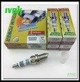 4 pçs/lote ik20-5304 denso original feita em japão iridium spark plug para toyota mitsubishi subaru volkswagen vw audi bmw ik20 5304