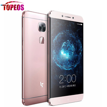 LeEco Letv Le MAX 2 X820 5.7inch Mobile Phone Snapdragon 820 Quad Core 2.15Ghz 4G RAM 32G ROM 2560*1440 21.0MP Fingerprint ID