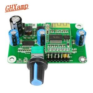 Image 1 - GHXAMP TPA3110 Bluetooth Плата усилителя 30 Вт * 2 PBTL AMP класса D стерео цифровой усилитель мощности Bluetooth 4,2 готовая плата 1 шт.