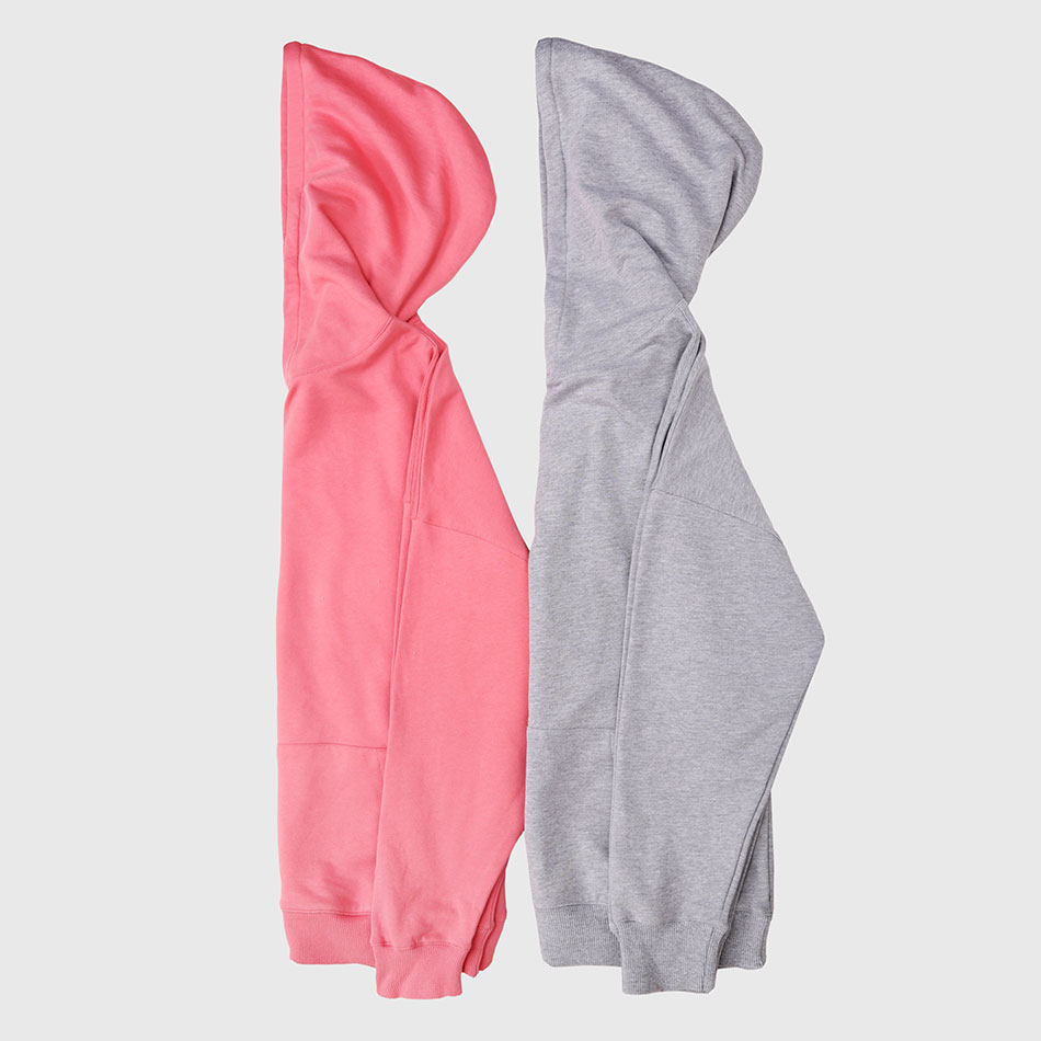 Pink Fleece 까마귀 스웨터 남성 땀 대용량 후드 후드 틴 보이즈 Kpop 남성 운동복 거리