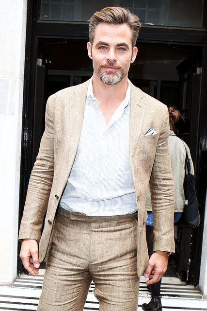 1a127cc7a8ab 2018 Latest Coat Pant Designs Champagne Beige Linen Suits Men Slim Fit  Summer Beach Causal Tuxedo Custom 2 Piece Jacket Terno cf