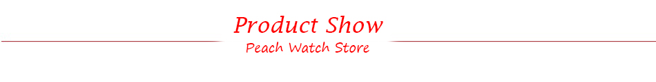 Watch Product Show