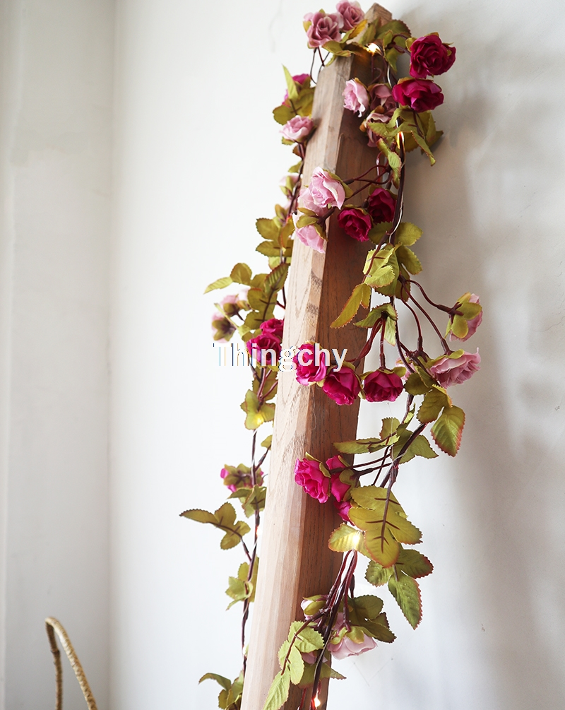 o natal iluminado guirlanda decoracao casamento evento partido 04