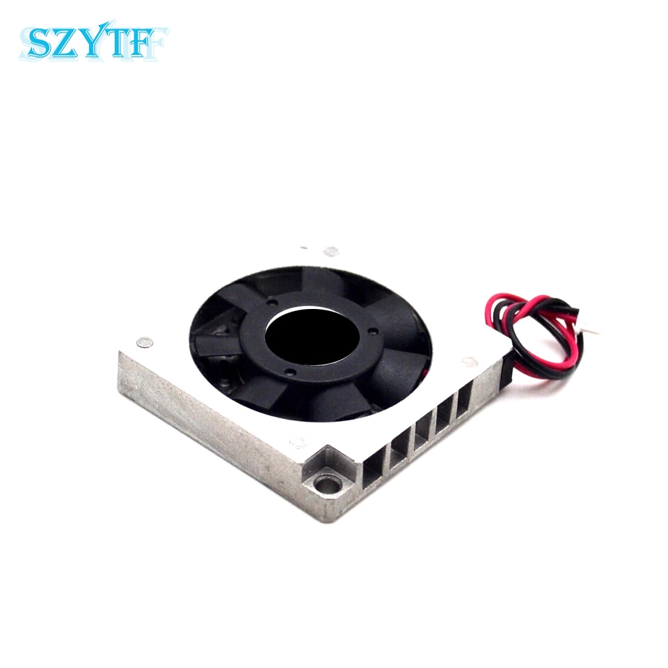 SZYTF 5V 0.14A UDQFNKH01 3507 blower 3CM mini notebook cooling fan
