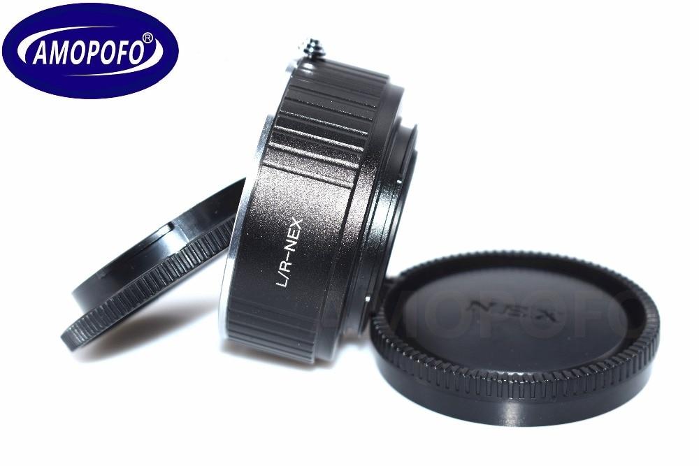 LR-NEX адаптер розширення фокусної - Камера та фото - фото 5