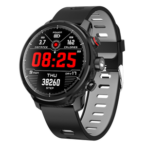 IP68 Waterproof Watch Call Rem