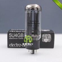 HIFI 300B Electro Harmonix 5U4G tube amplifier generation 5Z4P 5U4G 5Z3PAT