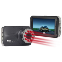 New Vision Novatek NTK96223 HD 1080P G Sensor 170 Degree 9 Pcs IR Light Night Car