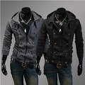 Free Shipping  New Korean leisure self-cultivation Mens hoodie high quality M-XXL