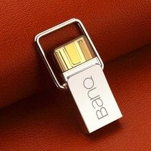 BanQ C50 Типа С OTG USB 3.0 Flash Drive 32 ГБ Pen Drive Смартфон Памяти MINI Usb Stick бесплатная доставка