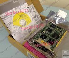 595-7495-01 X4445A Quad Ethernet PCI-X NIB New