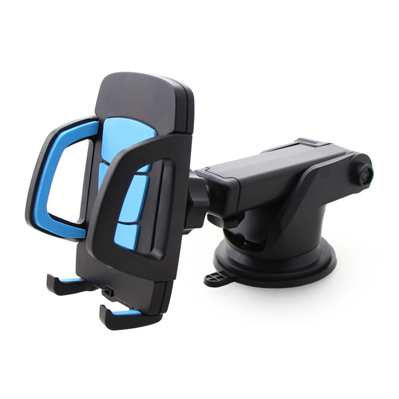 Long Neck Arm Mobile Phone Holder Car Universal Stand Holder for Cell Phones Auto Air Vent Mount for iPhone etc mobile phone car vent holder