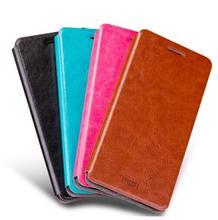 Оригинал MOFi Кожаный Чехол для Coolpad Cool1 Leeco Пусть V Cool 1 Filp Кожаный чехол сумка для Пусть V Le Cool 1 двойной
