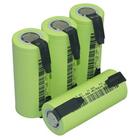3500mAh lifepo4 26650 35A 3.2V rechargeable battery 10A rate discharge 11.2Wh with Nickel Sheets replacement battery