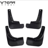 For Hyundai Creta Ix25 Mudguards Mud Flaps Flap Splash Guards Car Styling Exterior Decoration Products Accessories