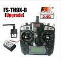 Flysky FS-TH9X TH9XB TX RX 2.4G 9ch 9 Channels System FS Remtoe Control Rc Transmitter Receiver