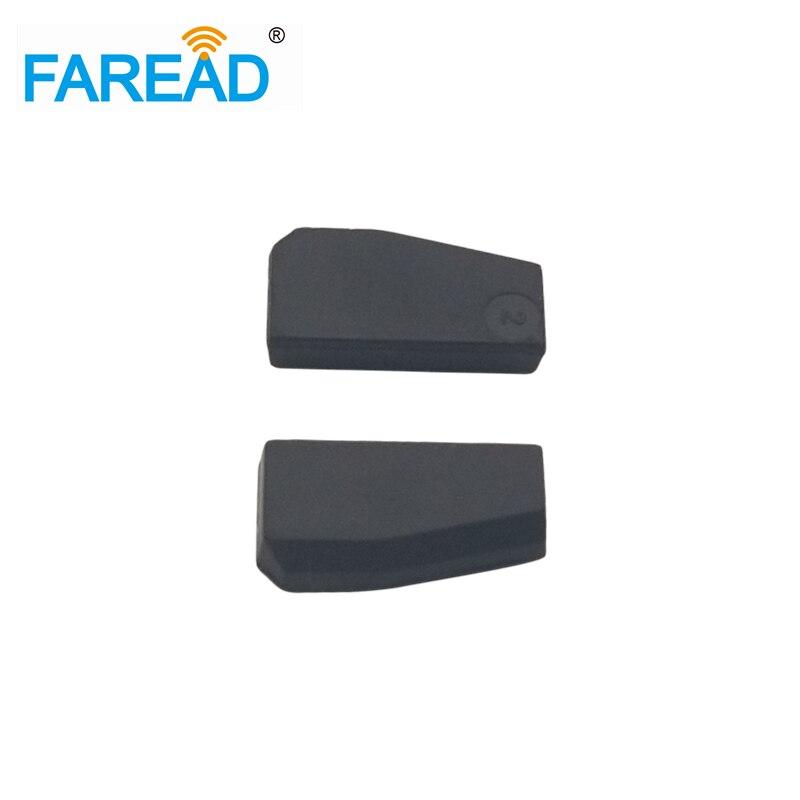 Free Shipping X20pcs 4D60-80bits Ceramic Transponder Chip For Carbon Ford Mazda Car Key 12x6x3mm